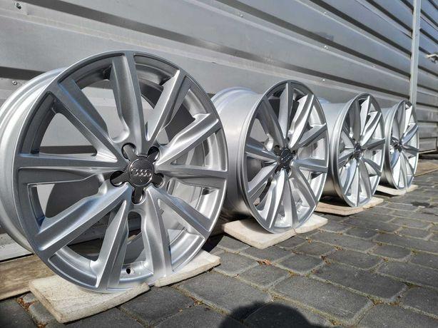 "NOWE Oryginalne Felgi Audi 17"" A1 S1 A3 TT VW Golf Seat Leon Skoda"