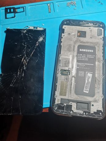 Reparações de smartphones e tablets