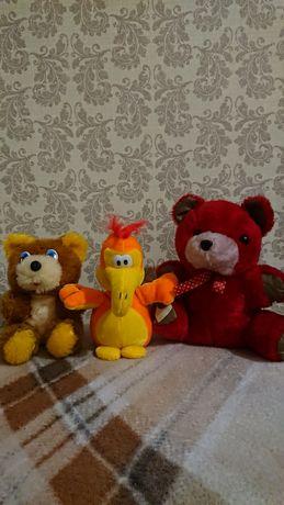 Іграшки безкоштовно