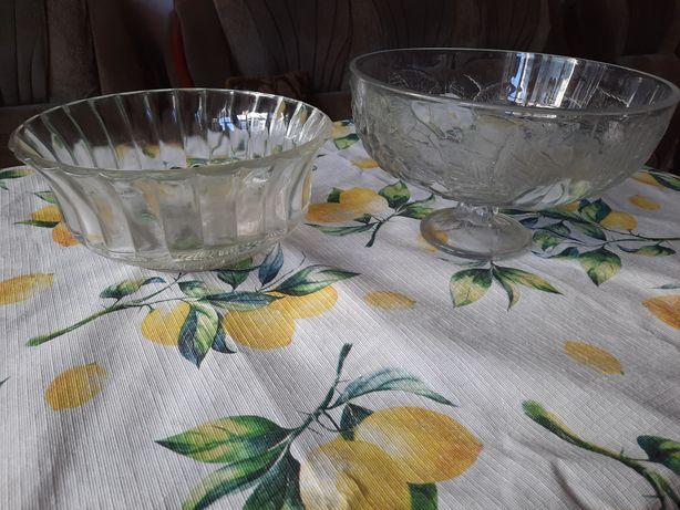 Две глубокие тарелки за 49 грн