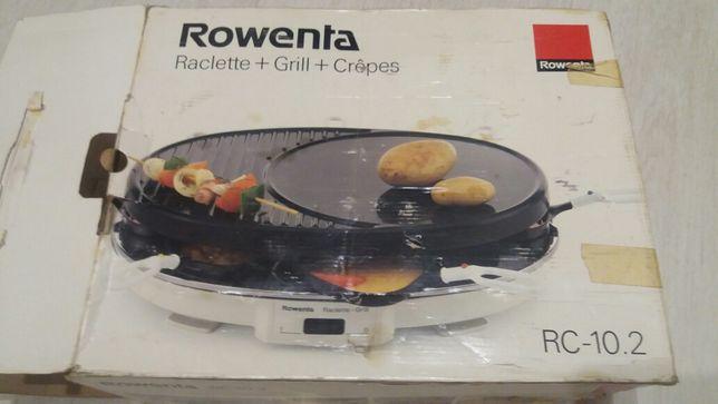 Rowenta grill domowy