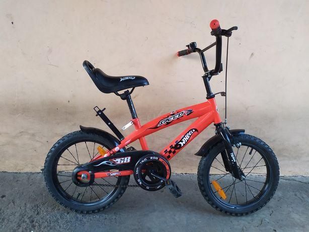Велосипед Wheels