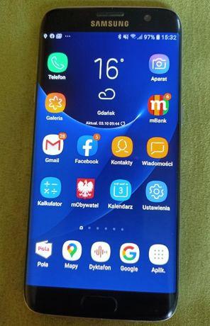 Samsung S7 edge (stan jak NOWY)