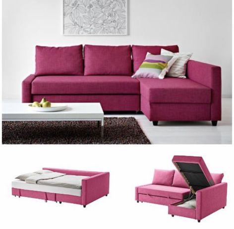 Sofá IKEA Friheten