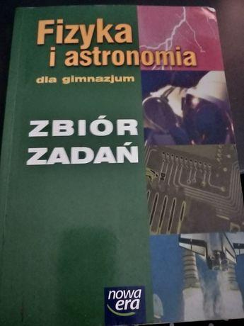Fizyka i astronomia nowa era 2013 zbiór zadań