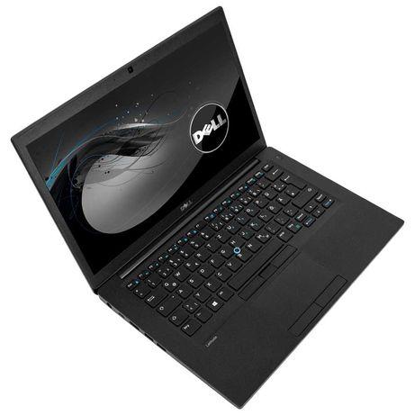 "Ноутбук Dell Latitude 7480 14"" Intel Core i5-6300U 8GB RAM 256GB SSD"