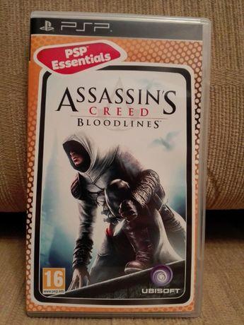Płyta Assassin's Creed Bloodlines PSP-opcja wysyłki