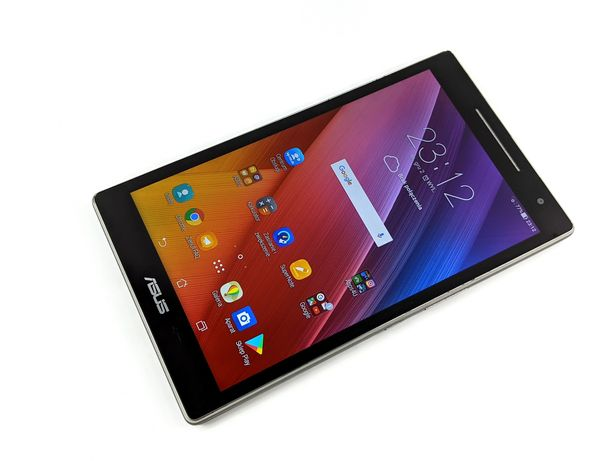 Tablet Asus Zenpad 8.0 Z380M Wi-Fi 2GB Ram Lublin Gwarancja #264a