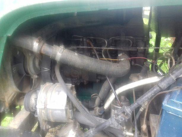 Продам трактор саморбний або обміняю