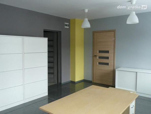 Biuro 26 m2 - wysoki standard w Pabianicach