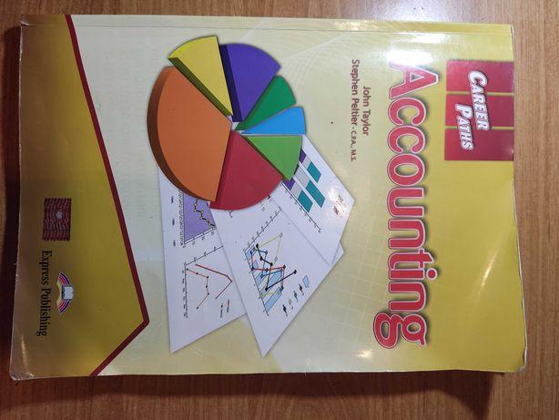 Sprzedam podręcznik accounting