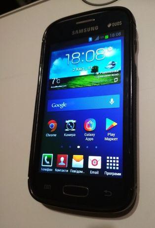 Samsung GT-S7262 Galaxy