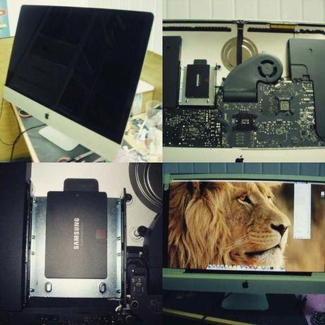 Ремонт ноутбуков! Гарантия ! Сервис-Центр! Работаем с 2007 года!