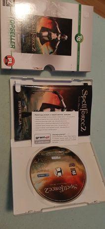 SpellForce 2 gra na PC