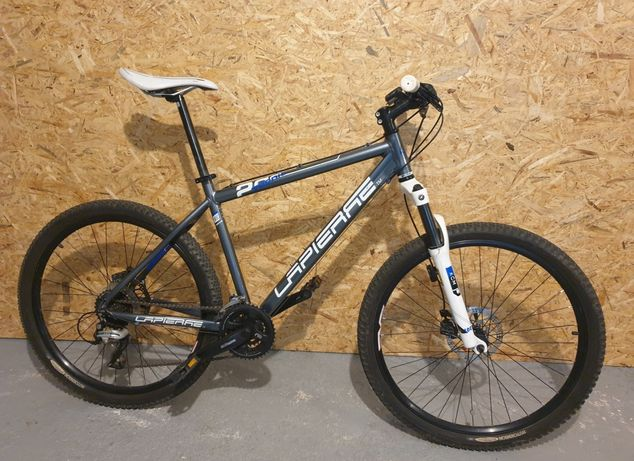 Bicicleta Lapierre tamanho M