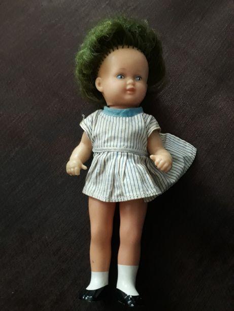 Mała laleczka 20cm- Schildkrot