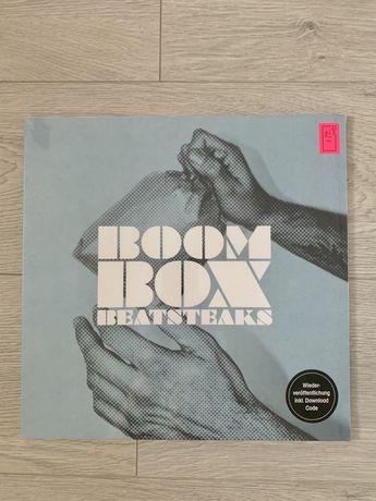 Запечатанный винил Beatsteaks – Boombox