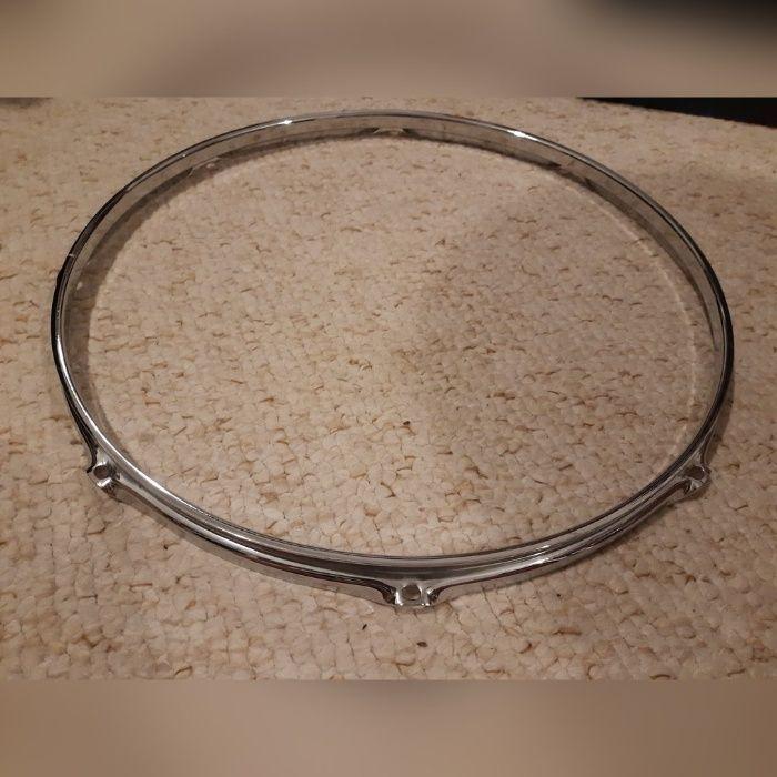 """DDRUM obręcz Power Hoop 2,3mm 18"""" (8 otworów) nowa Nowa Sól - image 1"""