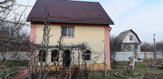 Продам. с. Фрунзовка (Гаевое) Броварской р-н – отличный дом