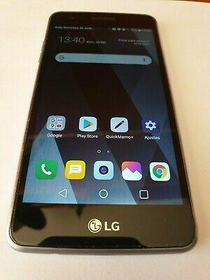 Продам смартфон LG k 8