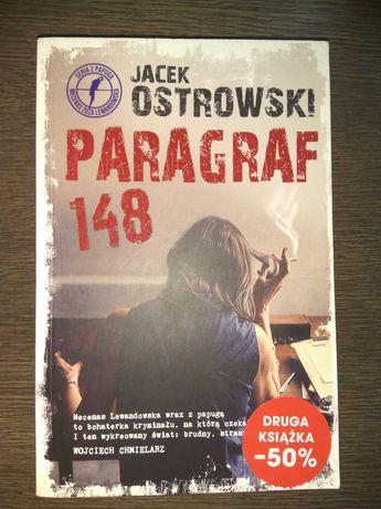 Jacek Ostrowski Paragraf 148