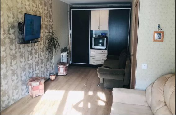Продается 1-комнатная квартира Бастионный переулок 7 !