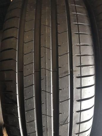 275/40/19+245/45/19 R19 Pirelli PZero PZ4 RSC 4шт новые