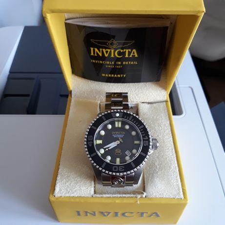 Relógio automático Invicta Grand Diver
