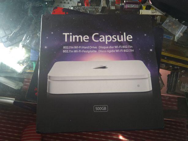 Apple Time Capsule 802.11n (1st Gen).