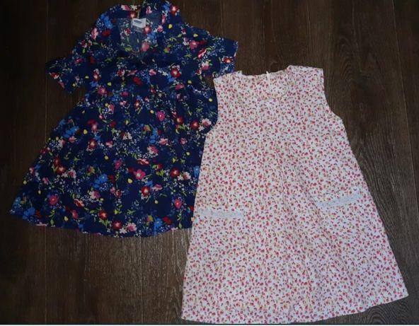 Летнее платье Old navy и сарафан ТМ Соня на девочку 3 года