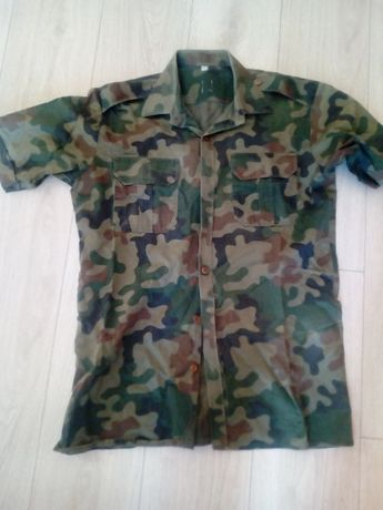 Koszula polowa wz 93