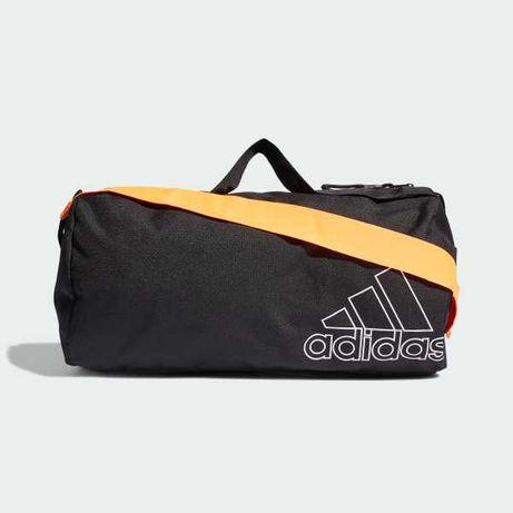 Спортивная сумка адидас performance