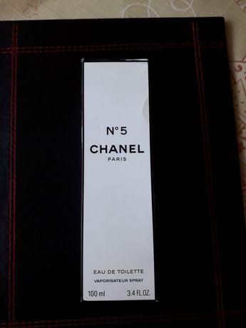 Chanel N 5 Eau De Toilette