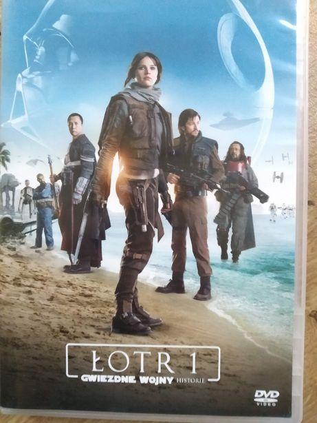 """Filmy """"Ant-Man"""" oraz """"Łotr 1"""" na DVD"""