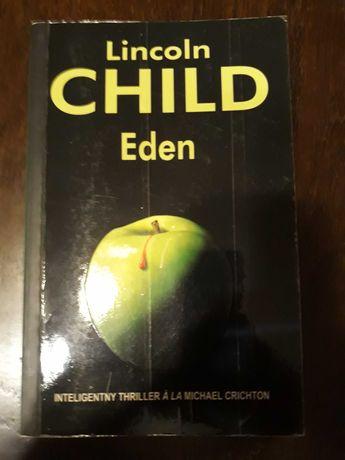 Eden Lincoln Child