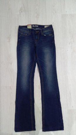 Новые джинсы Том Тейлор.