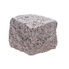KOSTKA GRANITOWA Brukowa Kamień Granit Na Podjazd Podwórka