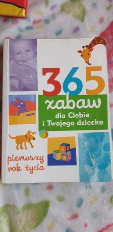 365 zabaw dla ciebie i twojego dziecka