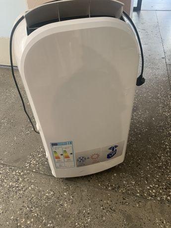 Klimatyzator przenosny 3500W z funkcja grzania
