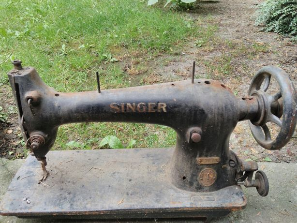 Maszyna Singer