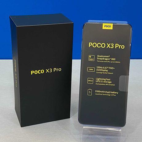 Xiaomi Poco X3 Pro (8GB/256GB) - Blue - NOVO - 2 ANOS DE GARANTIA