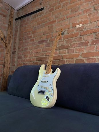 Squier Stratocaster Made in Mexico