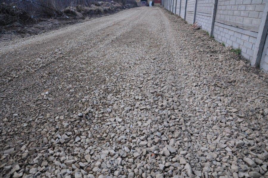 Kruszywa budowlane miał tłuczeń 0-31 0-63piach piasek kamień humus Świdnica - image 1