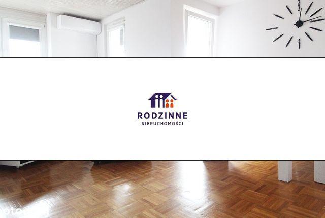 ⭐ Duże mieszkanie (4 pok. 100m²) z poddaszem