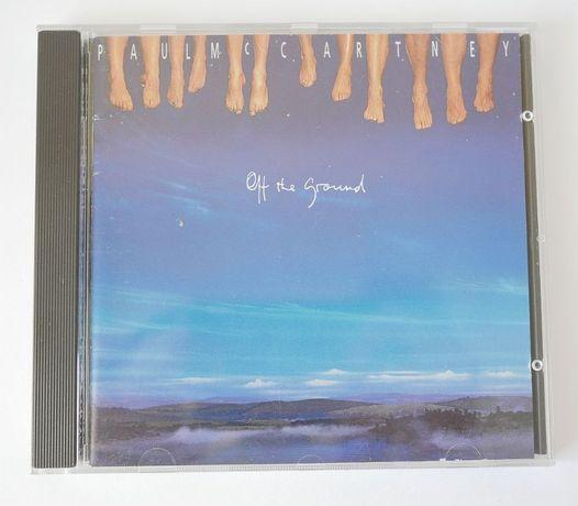 Paul McCartney - Off The Ground   CD   Album