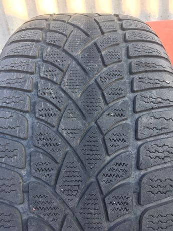 Продам зимнюю резину Dunlop