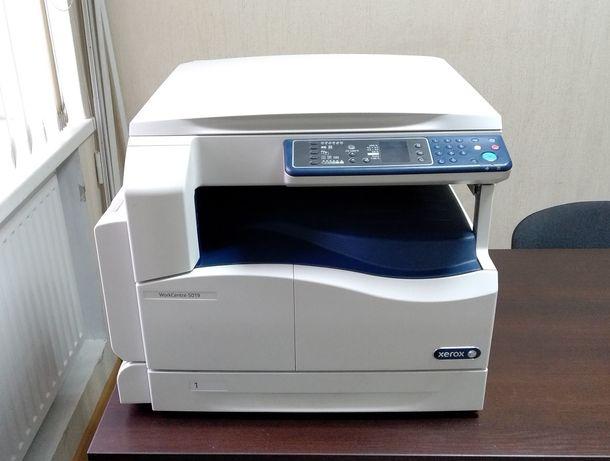 МФУ Xerox WorkCentre 5019 А3, А4 как новый