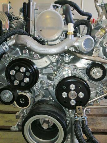Диагностика и ремонт двигателей, турбин, АКПП, ходовой. СТО. Оболонь.
