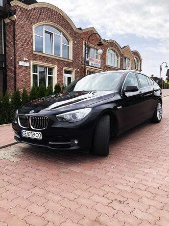 BMW GT 535 xDrive 2013 року