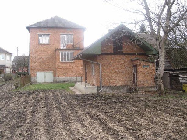 будинок в Жидачеві